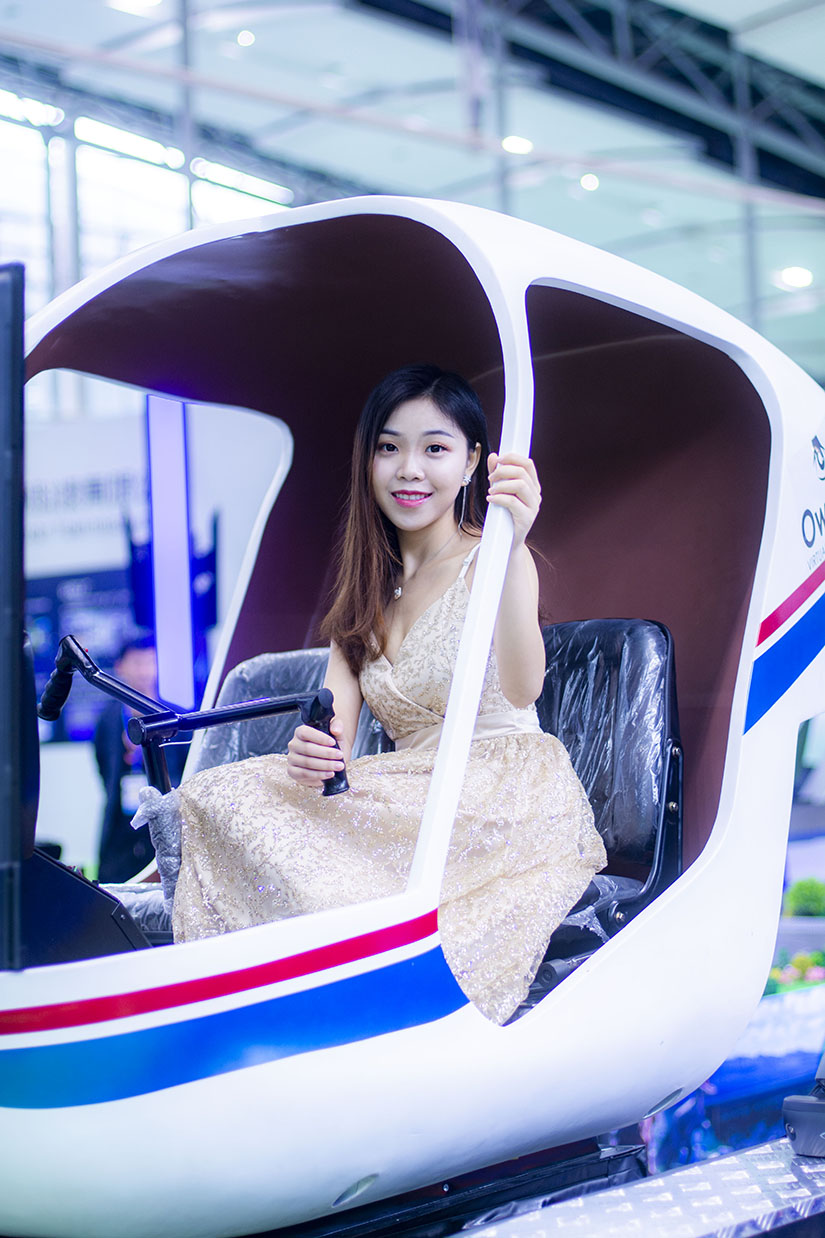 Beauty Love the helicopter simulator