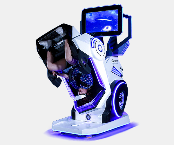 VR Arcade Factory Price 9D Virtual Reality Ride for Sale | Owatch™